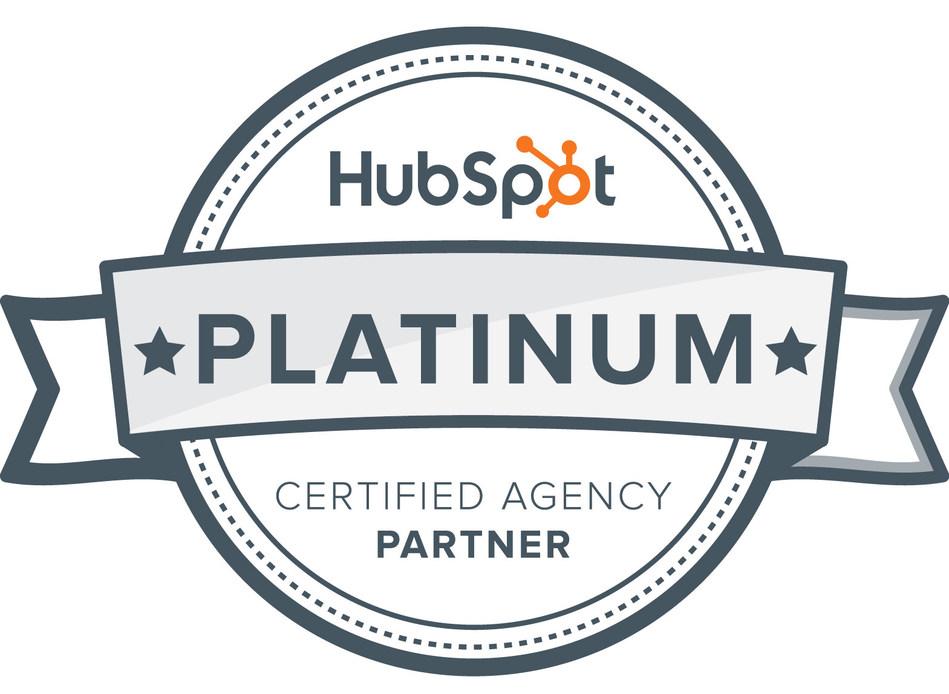 RevM becomes a Platinum HubSpot Partner