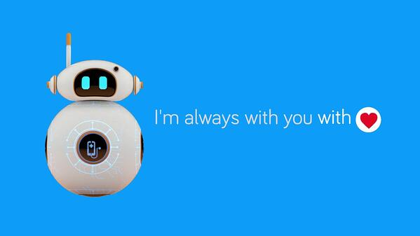 Convert buyers with chatbot technology