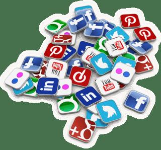 RevM Inbound Marketing Social Media