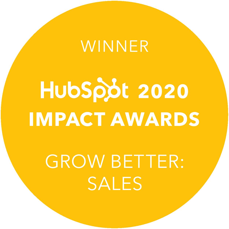 RevM HubSpot Award Winner and HubSpot Partner Agency in Surrey