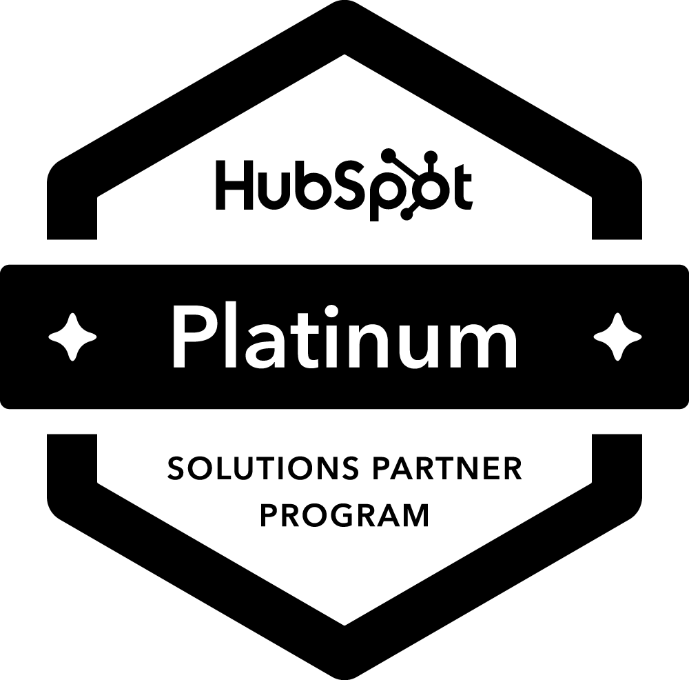 HubSpot Solutions Partner and Agency in Woking, Surrey