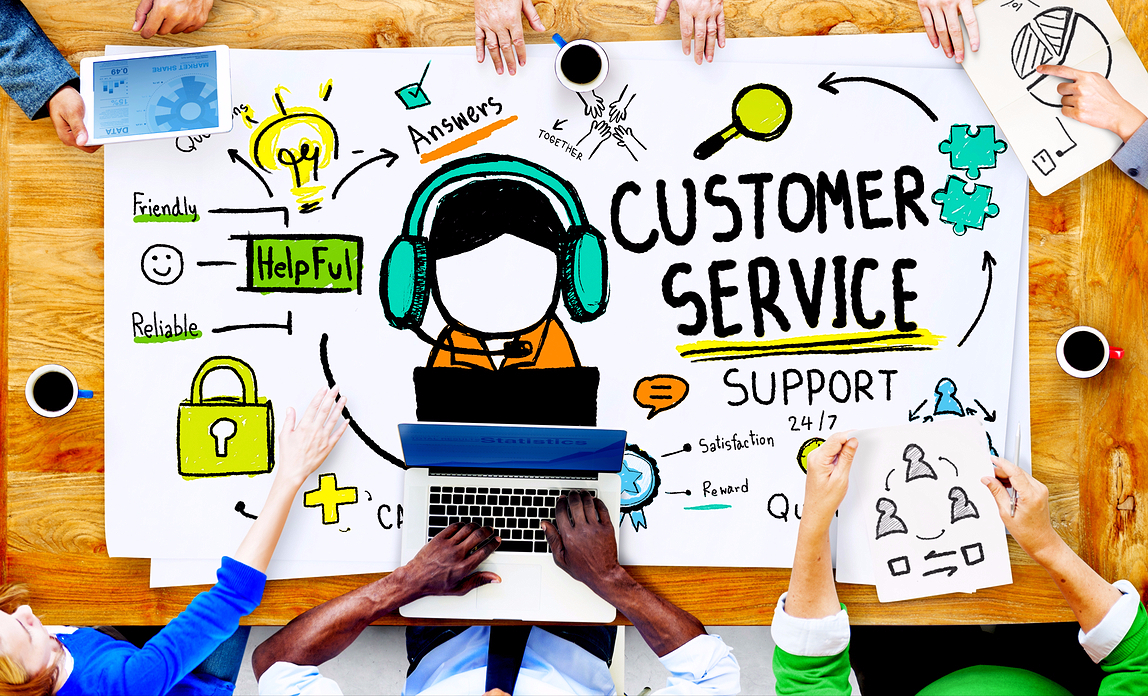 4 Ways Technology will Redefine the Future of Customer Service
